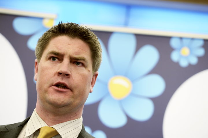 Valjarna sviker sverigedemokraterna