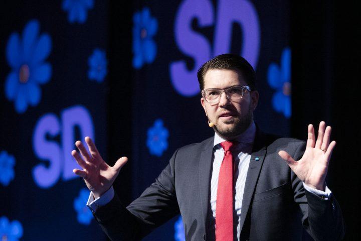 Ratt ta debatt med sverigedemokrater