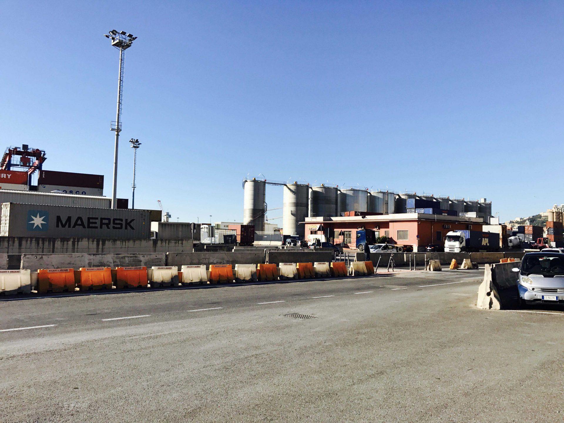 Ikea i italien hotas av storstrejk