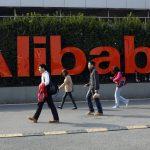 Alibabas logo