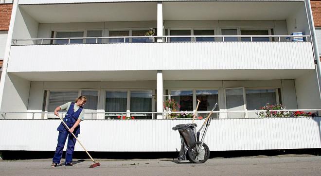 Foto Hus Fredrik Sandberg Flera Domar Och Nya Atal