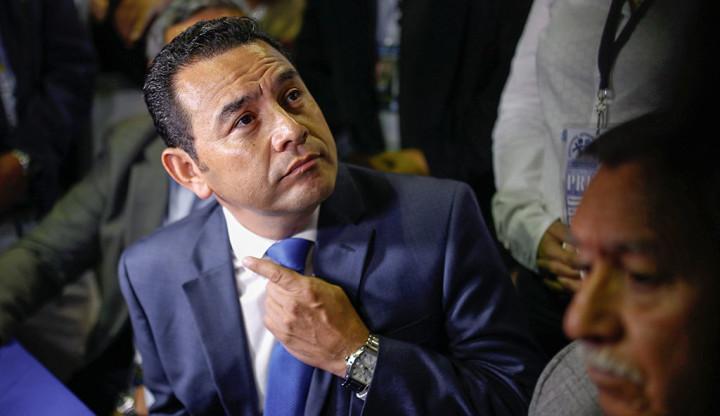 Ny omgang kravs i guatemalas val