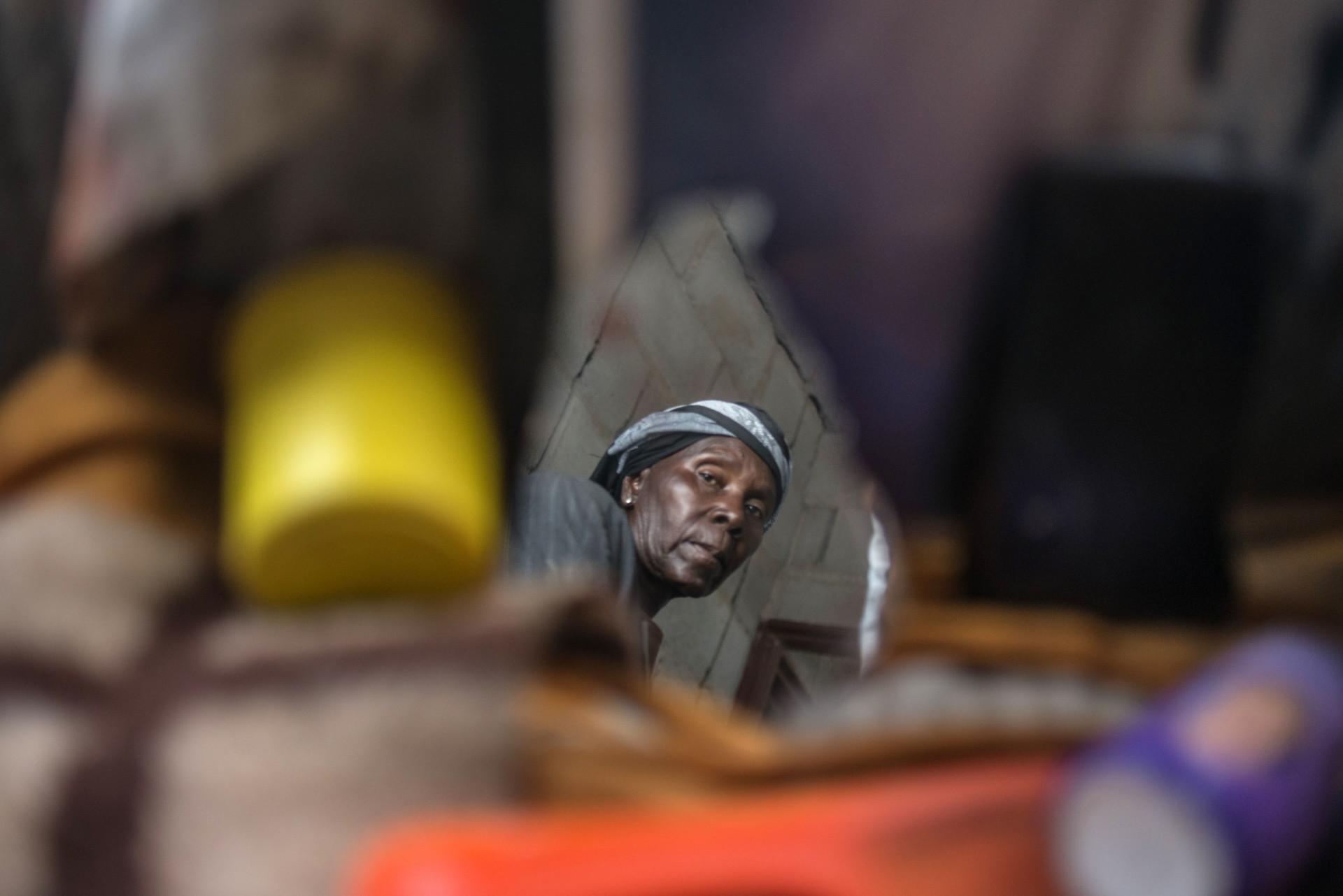 Strejk fortsatter i zimbabwe