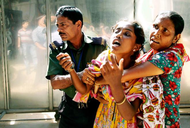 Säker dating i Dhaka