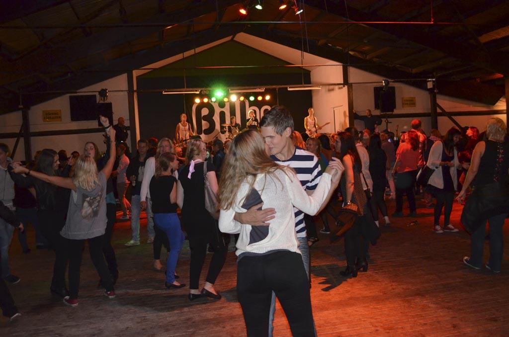 fest ukrainare dansa i stockholm