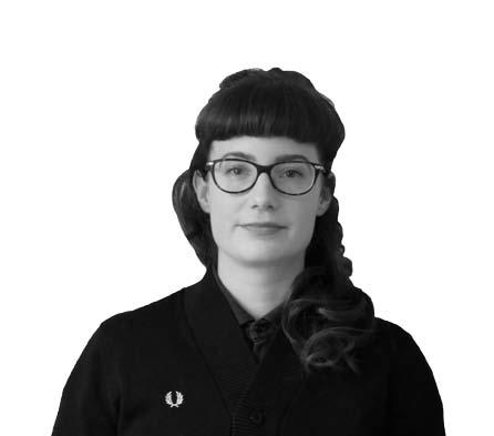Anna Maria Saxgård