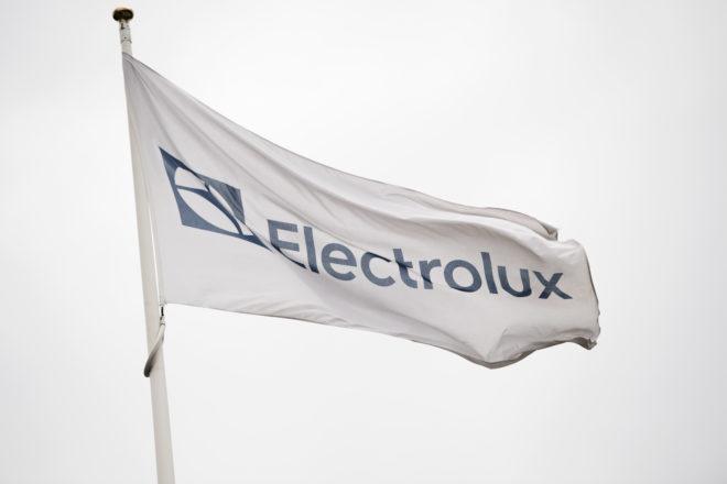 Electrolux i Mexiko sparkade 99 arbetare som protesterat