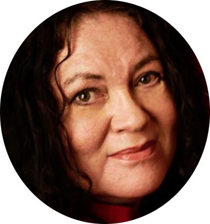 Maria Robsahm