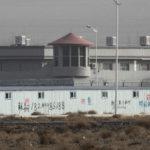 Uigurer Kina