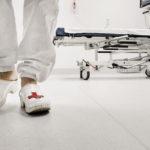 Sjuksköterska corona