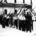 De spanska republikanerna gjorde tappert motstånd i tre år mot den fascistiska militären innan de kapitulerade. Nu vill den sittande regeringen hylla de som stupade i kampen mot Franco.