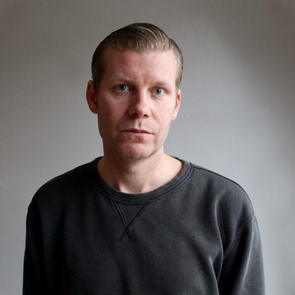 Johan Apel Röstlund