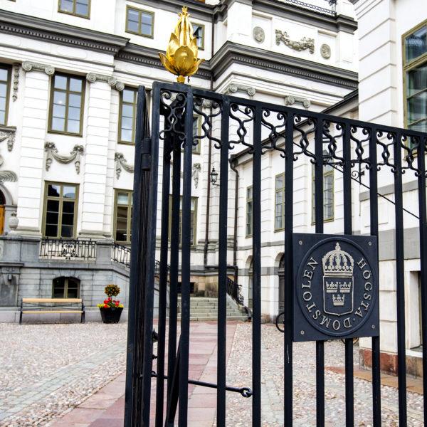 Människoexploatering Norrköping Högsta Domstolen