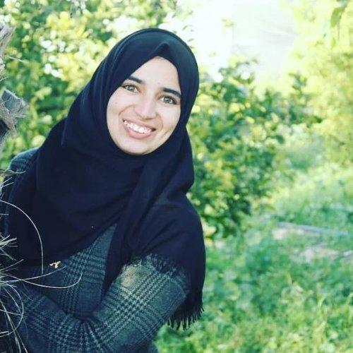 Mona AlMsaddar