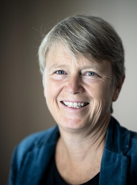 Irene Wennemo