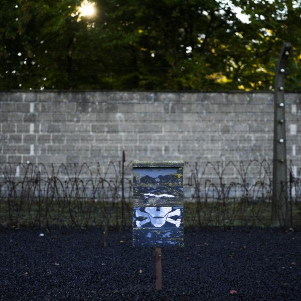 Koncentrationslägret Sachsenhausen